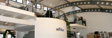 adblue Headquarter Berlin